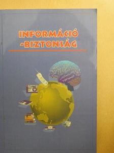 Dr. Tóth Bertalan - Információ-Biztonság [antikvár]