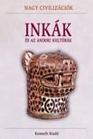 Inkák és az andoki kultúrák [eKönyv: epub, mobi]