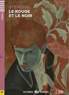Stendhal - LE ROUGE ET LE NOIR + CD