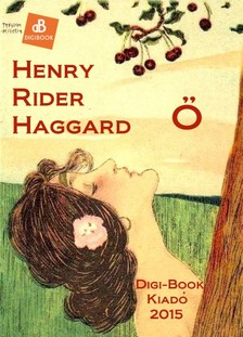 Rider Haggard - Ő [eKönyv: epub, mobi]