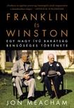 Meacham, Jon - Franklin és Winston - Egy nagy ívű barátság bensőséges története [eKönyv: epub, mobi]