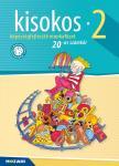 LÁZÁR KÁLMÁNNÉ - MS-1542V Kisokos 2. - Képességfejlesztő matematika munkafüzet (20-as számkör) (Digitális extrákkal)