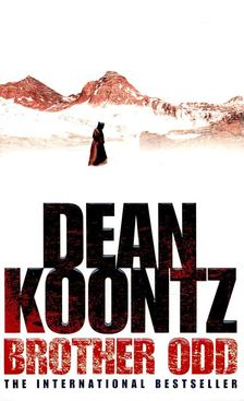 Dean R. Koontz - Brother Odd [antikvár]