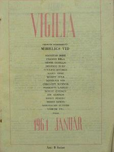 Eglis István - Vigilia 1964. január-december [antikvár]