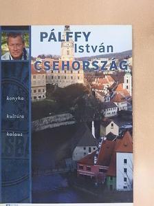 Pálffy István - Csehország [antikvár]