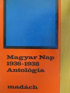 Bálint György - Magyar Nap 1936-1938 [antikvár]
