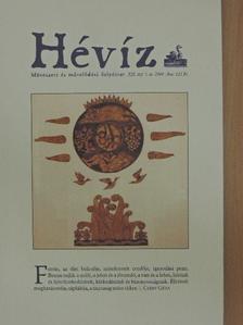 Bohdan Zadura - Hévíz 2004/2. [antikvár]