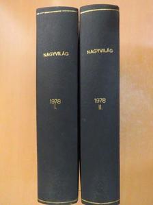 Bernard Malamud - Nagyvilág 1978. január-december I-II. [antikvár]