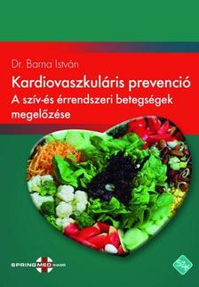 Dr. Barna István - Kardiovaszkuláris prevenció