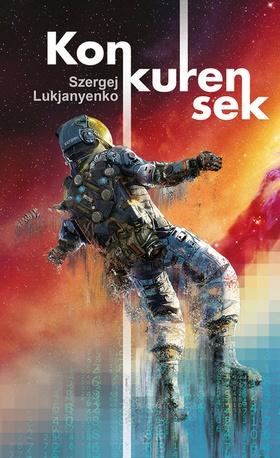 Szergej Lukjanyenko - Konkurensek
