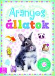 Agnieszka Bator - Minialbum matricákkal. Aranyos állatok