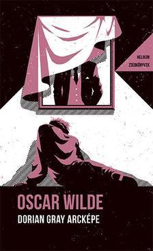 Oscar Wilde - Dorian Gray arcképe - Helikon Zsebkönyvek 92.