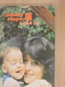 Bányai Katalin - Családok könyve 1986 [antikvár]