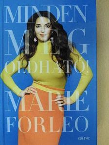 Marie Forleo - Minden megoldható! [antikvár]