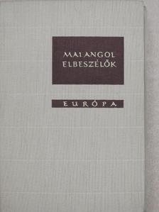 A. E. Coppard - Mai angol elbeszélők [antikvár]