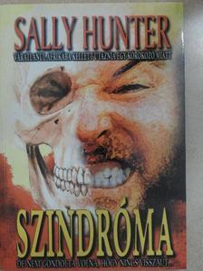 Sally Hunter - Szindróma [antikvár]