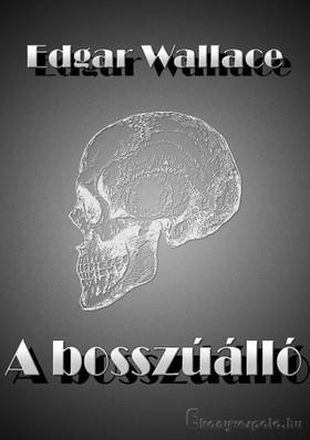 Edgar Wallace - A bosszúálló [eKönyv: epub, mobi]