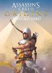 Oliver Bowden - Assassin's Creed: Sivatagi eskü [eKönyv: epub, mobi]
