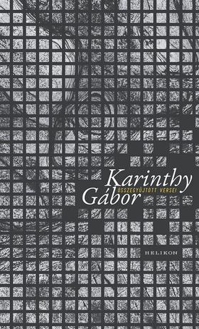Karinthy Gábor - Összegyűjtött versek