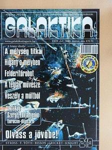 Brian Stableford - Galaktika 219. [antikvár]