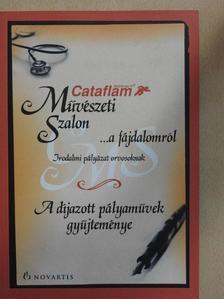 Dr. Domján Mihály Miklós - Cataflam Művészeti Szalon ...a fájdalomról [antikvár]