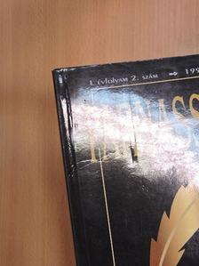 A. Sz. Puskin - Parnasszus 1995. december [antikvár]