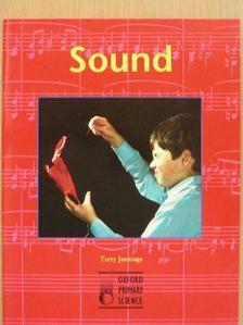 Terry Jennings - Sound [antikvár]