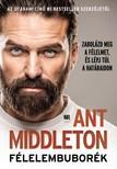 Ant Middleton - Félelembuborék [eKönyv: epub, mobi]