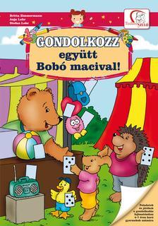 Britta Zimmermann - Anja Lohr - Stefan Lohr - Gondolkozz együtt Bobó macival!