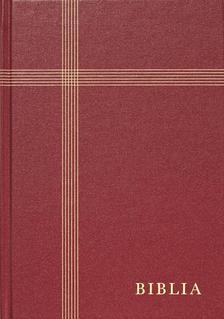 Revideált új fordítás - BIBLIARevideált új fordítás (2014), vászonkötésű
