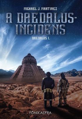 Michael J. Martinez - A Daedalus-incidens