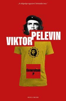 Viktor Pelevin - Generation P