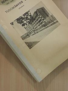 Dr. Ács Géza - A Berettyóujfaluban 1968. szept. 28-29-én tartott tudományos ülések előadásai [antikvár]