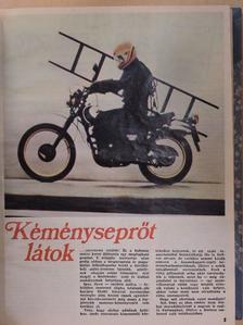 Karlovitz Kristóf - Autó-Motor 1983. január-december/Autó-Motor Magazin 1983. nyár I-II. [antikvár]