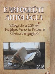 Áchim Pál - Kardoskúti antológia [antikvár]