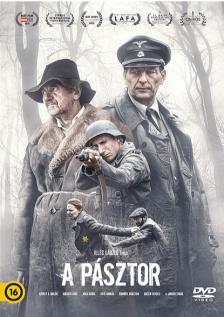 ILLÉS LÁSZLÓ - A PÁSZTOR - DVD