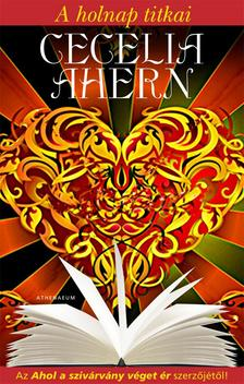 Cecelia Ahern - A holnap titkai
