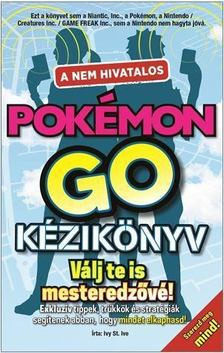 Pokemon Go kézikönyv [antikvár]