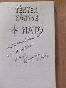 Amaczi Viktor - Tények Könyve - NATO (dedikált példány) [antikvár]