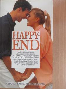 Mary Higgins Clark - Happy-End [antikvár]