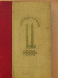 Knut Hamsun - A világ vándora I-II. [antikvár]