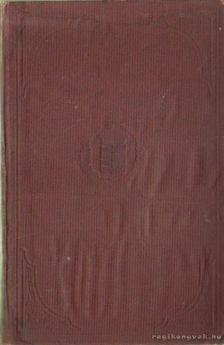 Magyarországi rendeletek tára 1917. I. rész [antikvár]