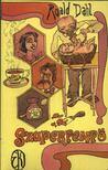 Roald Dahl - Szuperpempő [antikvár]