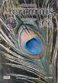 TAKÁCS TIBOR - Mundus Mercurius  2004/10. október [antikvár]