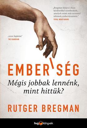 Rutger Bregman - Emberiség