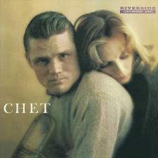 CHET BAKER - CHET LP CHET BAKER