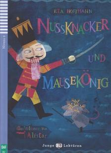 HOFFMANN, E.T.A. - NUßKNACKER UND MAUSEKÖNIG + CD