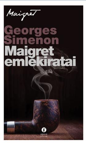 Georges Simenon - Maigret emlékiratai