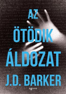J.D. Barker - Az ötödik áldozat