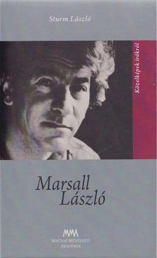 Sturm László - Marsall László [antikvár]